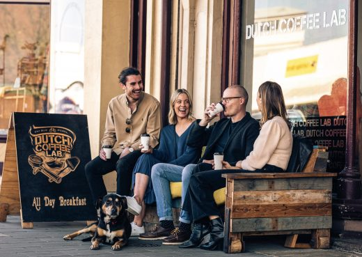 Best Local Food and Coffee Shops | Port Adelaide