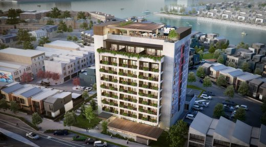 Lancemore Group to Operate New MH Hotel at Dock One - Port Adelaide