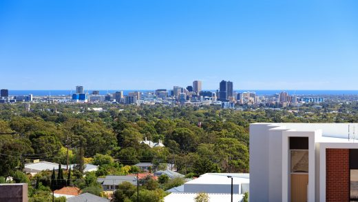Why Hamilton Hill is the Location to Buy Your Next Home | Adelaide Luxury Townhouses