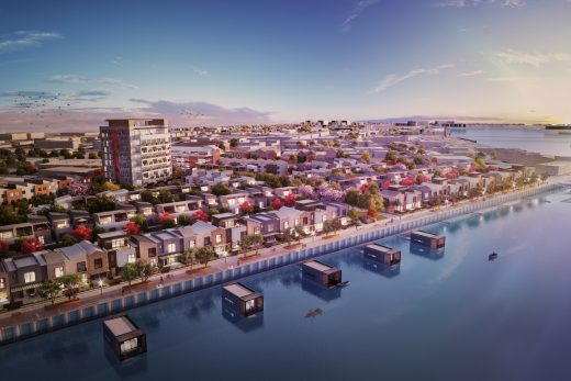 Dock One Launches Stage 2 at Port Adelaide